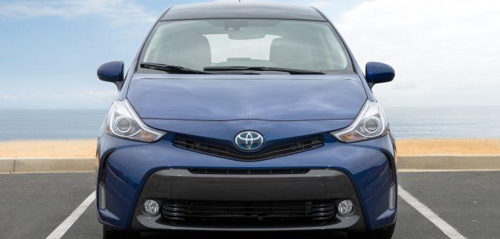 Toyota Prius (2016) - ©Toyota Motor Corporation