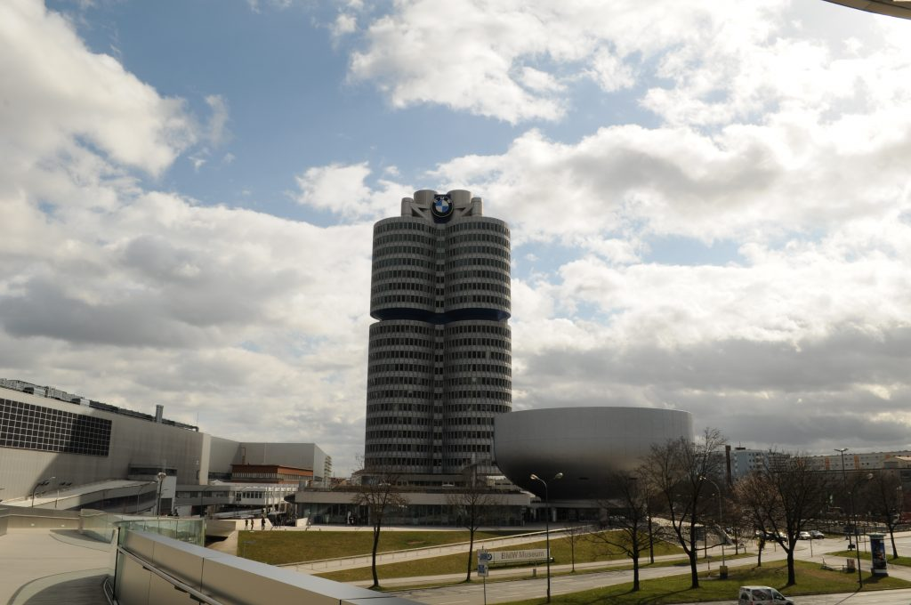 BMW Museum - ©autoetstyles.fr