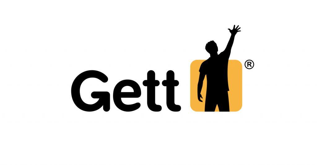 Logo Gett - ©Gett