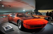 100 masterpieces - BMW Turbo concept (1972) - ©autoetstyles.fr