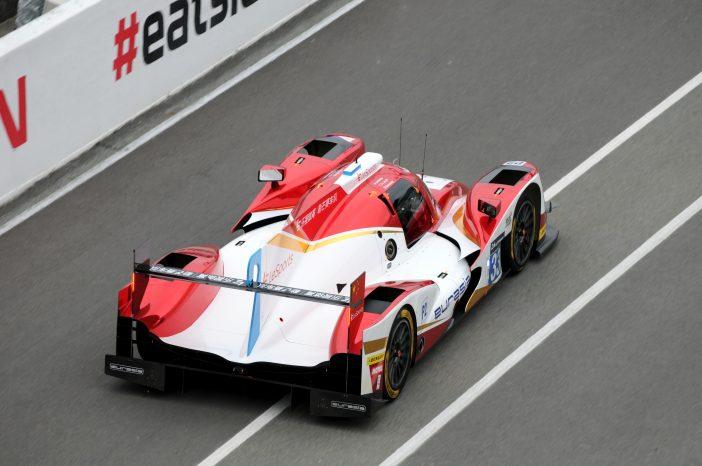 24 Heures du Mans 2016 - Oreca 05 - Nissan #33 - Pu - Gommendy - De Bruijn ©autoetstyles.fr - Jean-Charles Desmots