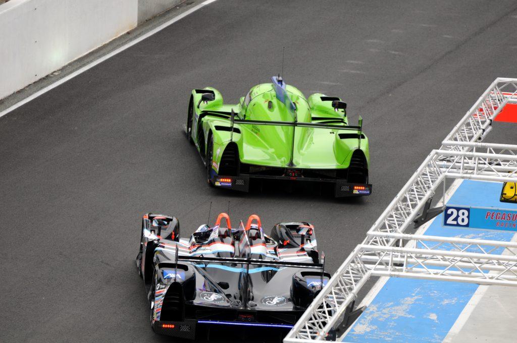 Journée test 24 Heures du Mans 2016 - Ligier JSP2 - Nissan #40 - Barbosa -Jönsson -Krohn ©autoetstyles.fr