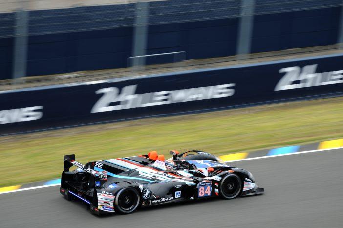 Journée test 24 Heures du Mans 2016 - Morgan LMP2 - Nissan #84 - Bouvet - Sausset - Tinseau ©autoetstyles.fr