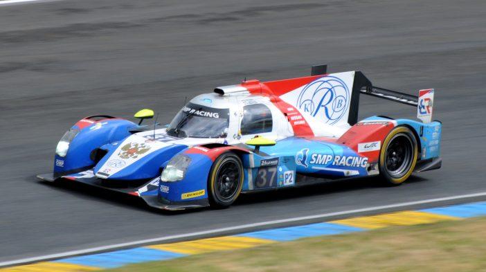 24 Heures du Mans 2016 - BR01 - NIssan #37 - Petrov - Shaitar - Ladygin ©autoetstyles.fr - Jean-Charles Desmots