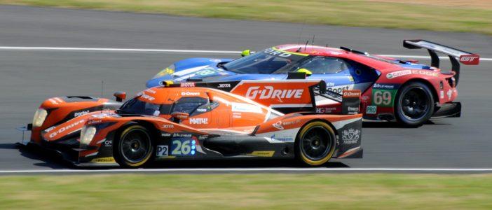 24 Heures du Mans 2016 - Oreca 05 - Nissan #26 - Stevens - Rast - Rusinov ©autoetstyles.fr - Jean-Charles Desmots