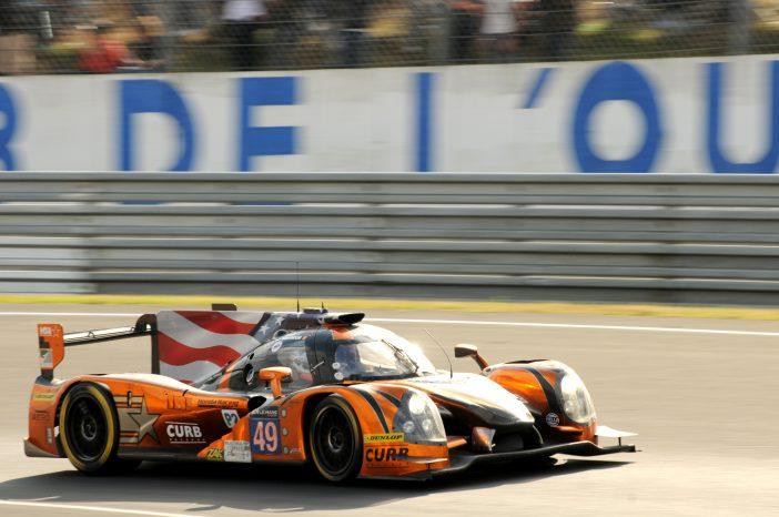 24 Heures du Mans 2016 - Ligier JSP2 - Honda #49 - Negri - Pew - Vanthoor ©autoetstyles.fr - Jean-Charles Desmots