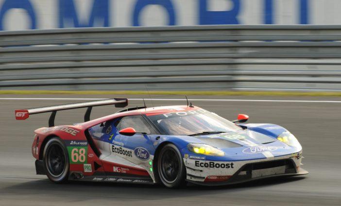 24 Heures du Mans 2016 - Ford GT #68 - Bourdais - Hand - Müller ©autoetstyles.fr - Jean-Charles Desmots