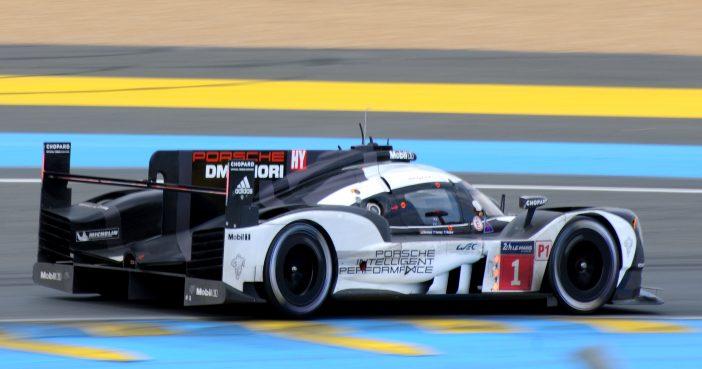 24 Heures du Mans 2016 - Porsche 919 Hybrid #1 - Bernhard - Hartley - Webber ©autoetstyles.fr - Jean-Charles Desmots