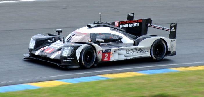 24 Heures du Mans 2016 - Porsche 919 Hybrid #2 - Dumas - Jani - Lieb ©autoetstyles.fr - Jean-Charles Desmots