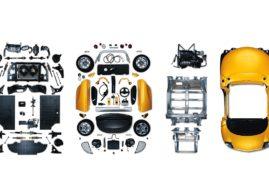 Spider Renault : le plaisir de conduire