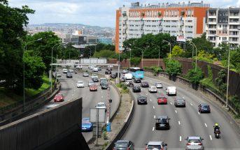 Mesures de restriction de la circulation Paris ©autoetstyles.fr - Jean-Charles Desmots