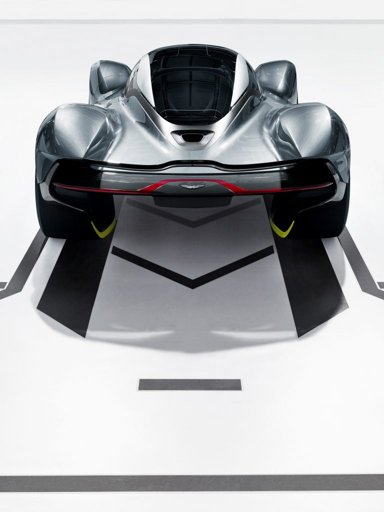 AM-RB 001 ©Aston Martin Lagonda Limited