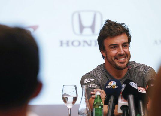 Le défi de Fernando Alonso aux 500 Miles d'Indianapolis