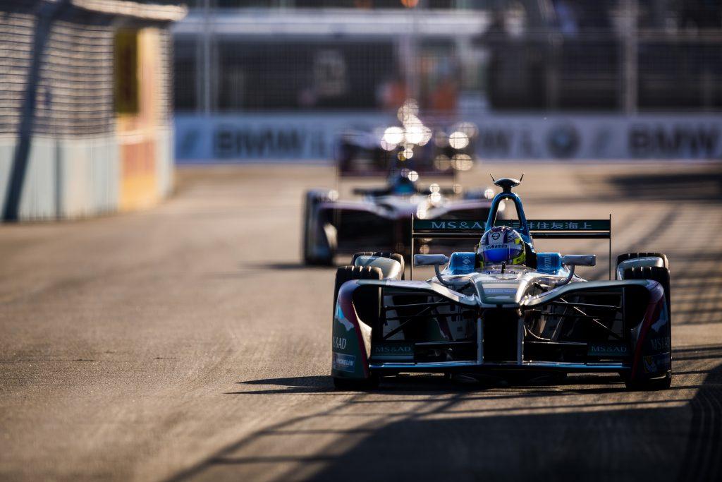 ePrix de Zurich 2018 marquera le grand retour des courses automobiles en Suisse