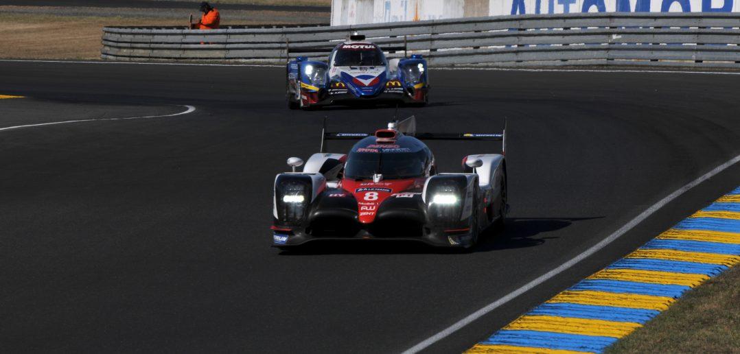 La calendrier du FIA WEC pour la saison 2018/2019 comprend deux éditions des 24 Heures du Mans et des 6 Heures de Spa-Francorchamps