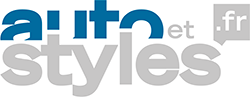 Blog auto et styles