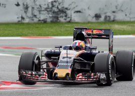 Pierre Gasly avec Toro Rosso dès le GP de Malaisie