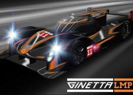 Trois Ginetta LMP1 ont été commandées