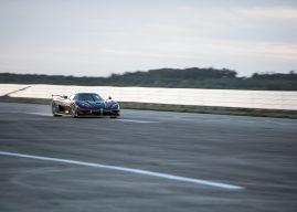La Koenigsegg Agera RS plus rapide que la Chiron