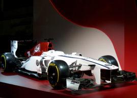 Sauber F1 Team s'allie avec Alfa Romeo