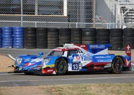 Rebellion Racing confirme son retour en LMP1 dès 2018