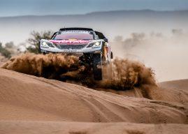 Dakar 2018 : tous contre Peugeot