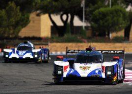 45 autos en piste pour la manche inaugurale au Paul Ricard