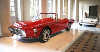 Concept Car Beauté Pure