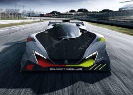 Peugeot et Rebellion: une alliance redoutable?