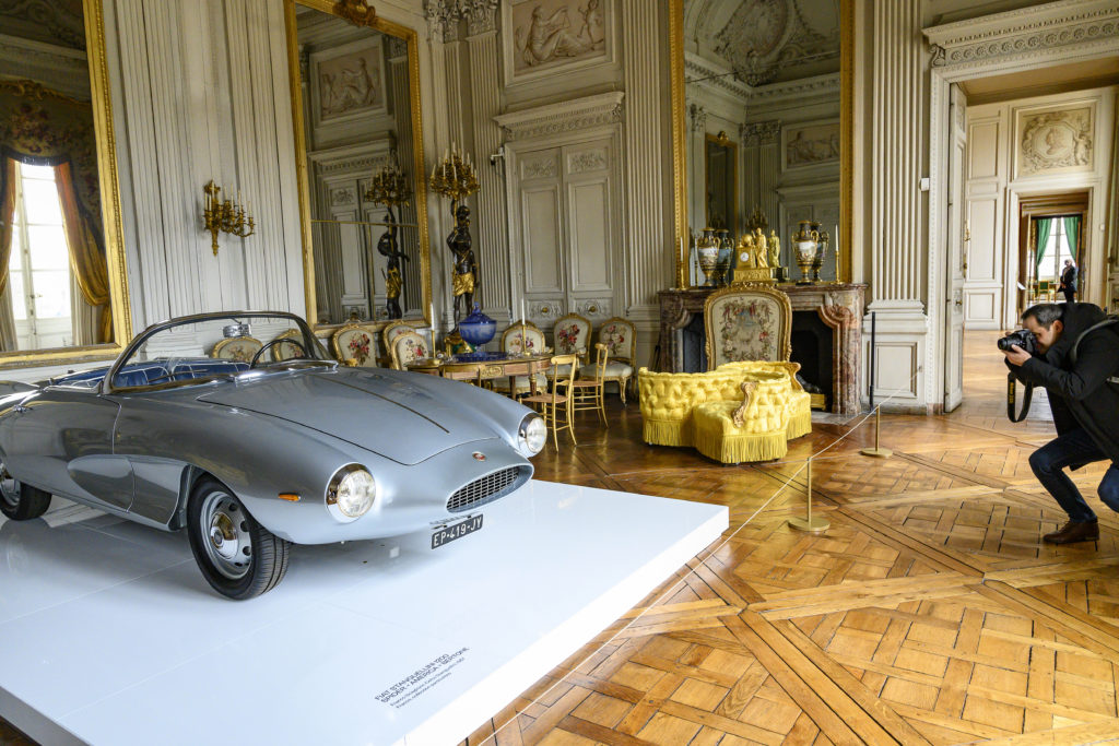 Jean-Charles Desmots - Auto et Styles