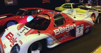 M 378 Le Mans GTP 1980